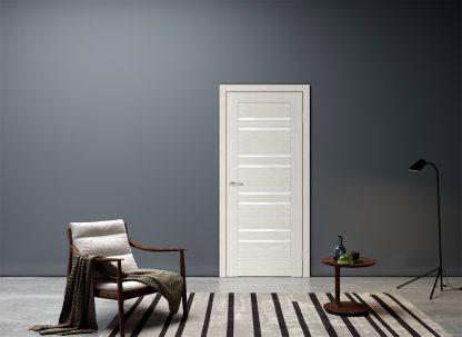 Beltéri ajtó Reno fehér tölgy
